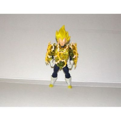 Avis Figurines Dragon Ball Z