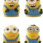 Guide d'achat minions figurine