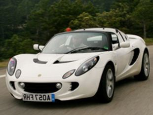 Test Lotus Voiture