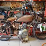 Guide d'achat moto ancienne