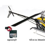 Guide d'achat helico rc