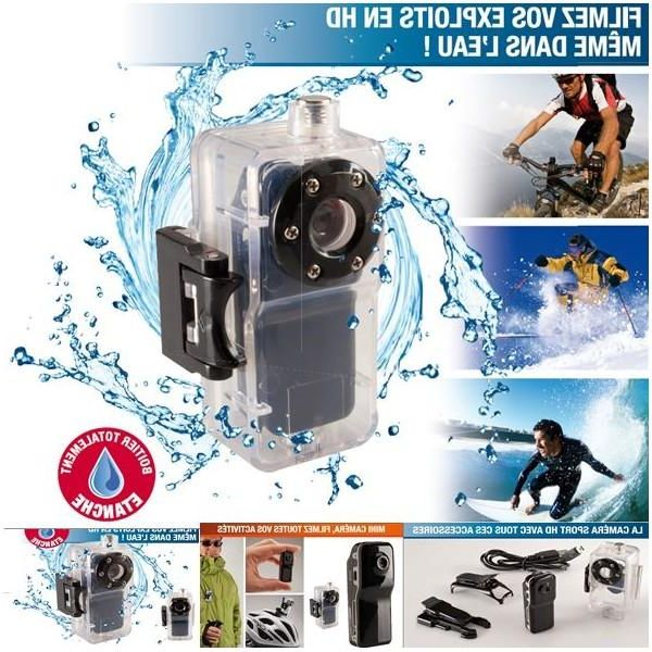 Guide D'achat Camera Md80