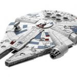 Avis revell star wars