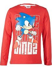Guide D'achat T Shirt Sonic