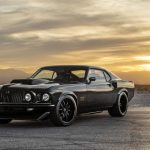 Comparatif ford mustang boss 429