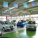 Comparatif garage voiture occasion annecy
