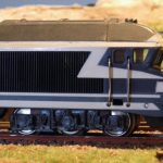 Comparatif locomotive jouef