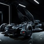 Guide d'achat batmobile