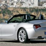 Guide d'achat bmwz4