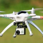Guide d'achat drone camera gopro