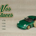 Guide d'achat figurine voiture