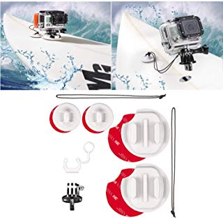 guide dachat fixation surf gopro
