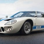 Guide d'achat ford gt40