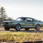 Guide d'achat ford mustang gt 1968