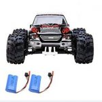 Guide d'achat rc truck