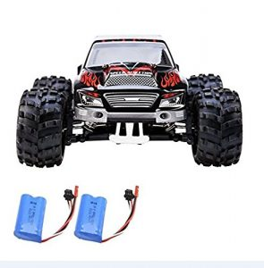 guide dachat rc truck