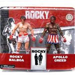 Guide d'achat rocky figurine
