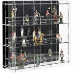 Guide d'achat vitrine pour figurines