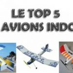 Test avion indoor
