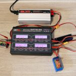 Test chargeur lipo