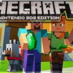 Test minecraft ds3