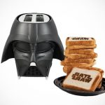 Test moule star wars