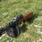 Test ppsh airsoft