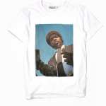 Test t shirt pulp fiction
